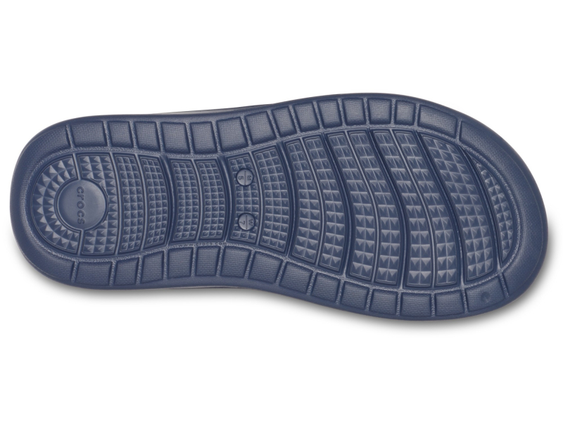 Crocs™ Reviva Flip Navy/Blue Jean