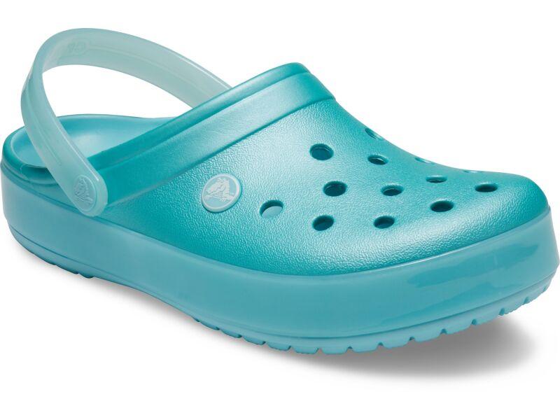 Crocs™ Crocband Ice Pop Clog Ice Blue