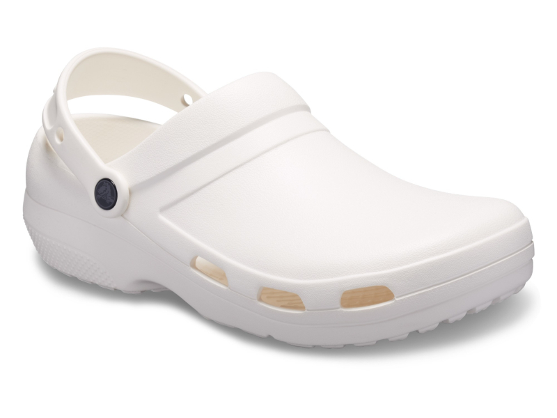 Crocs™ Specialist II Vent Clog White