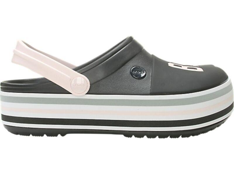 33e4c0572 ... Crocs™ CB Platform Bold Color Clog Black ...