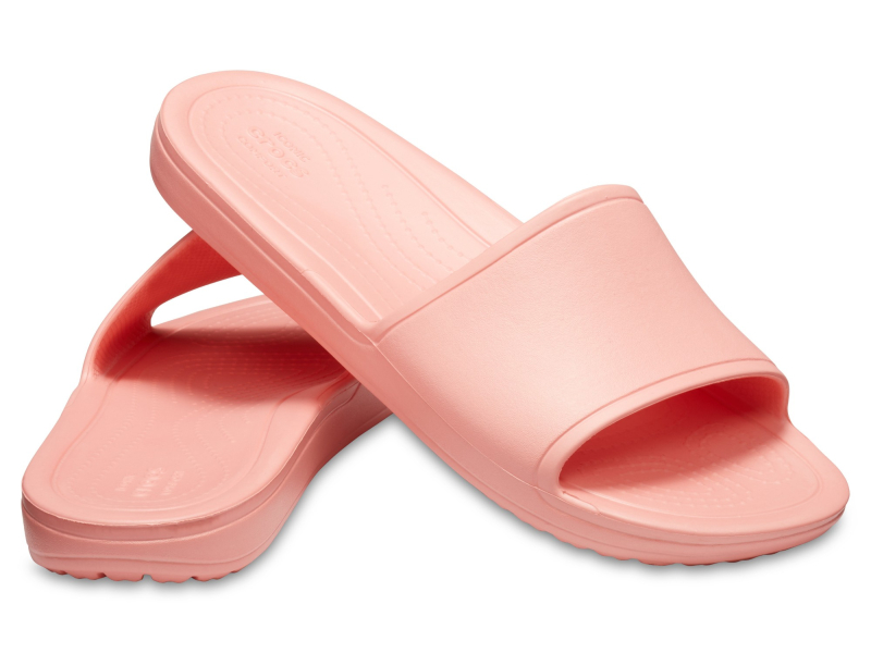 Crocs™ Sloane Slide Women's Melon