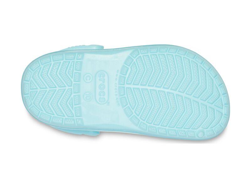 Crocs™ Crocband Ice Pop Clog Kid's Ice Blue
