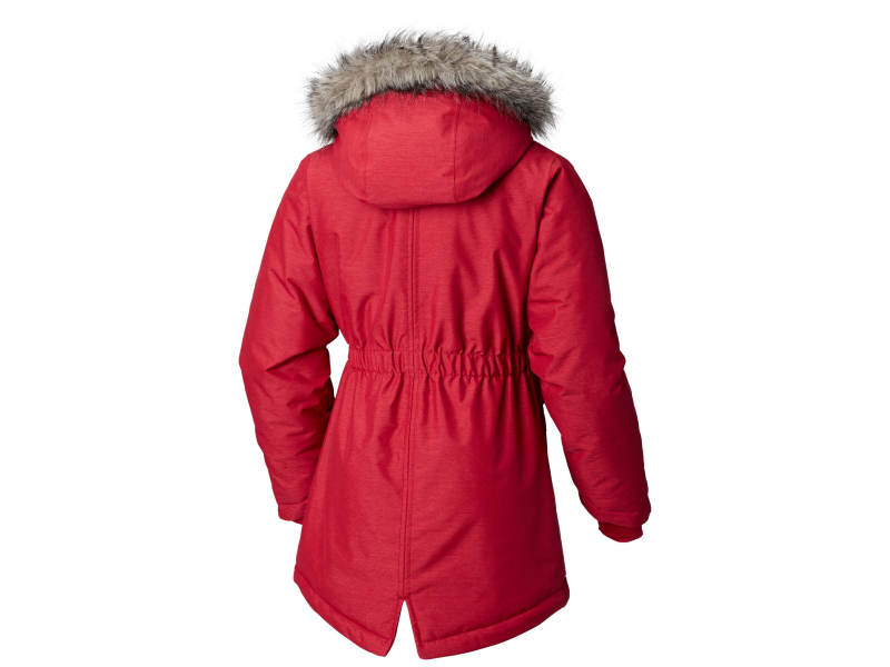 Columbia Nordic Strider Jacket Pomegranate