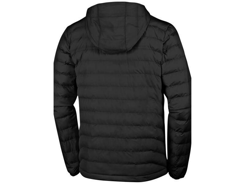 Columbia Powder Lite Hooded Jacket WO1151 Black