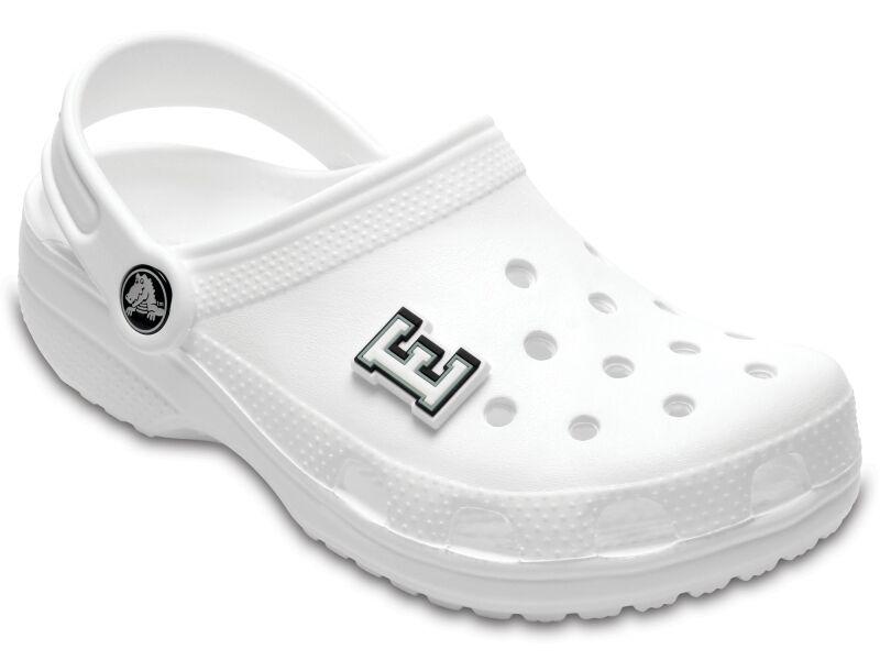 Crocs™ Crocs JIBBITZ LETTER E