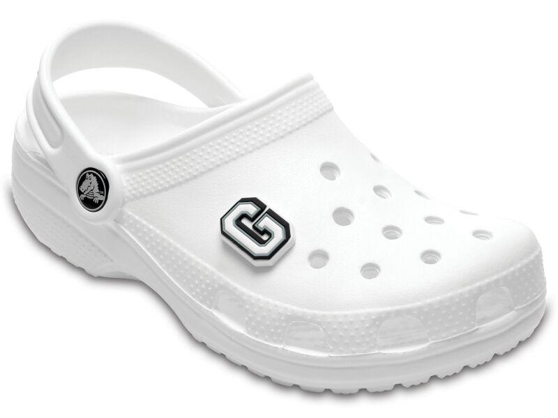 Crocs™ Crocs JIBBITZ LETTER G