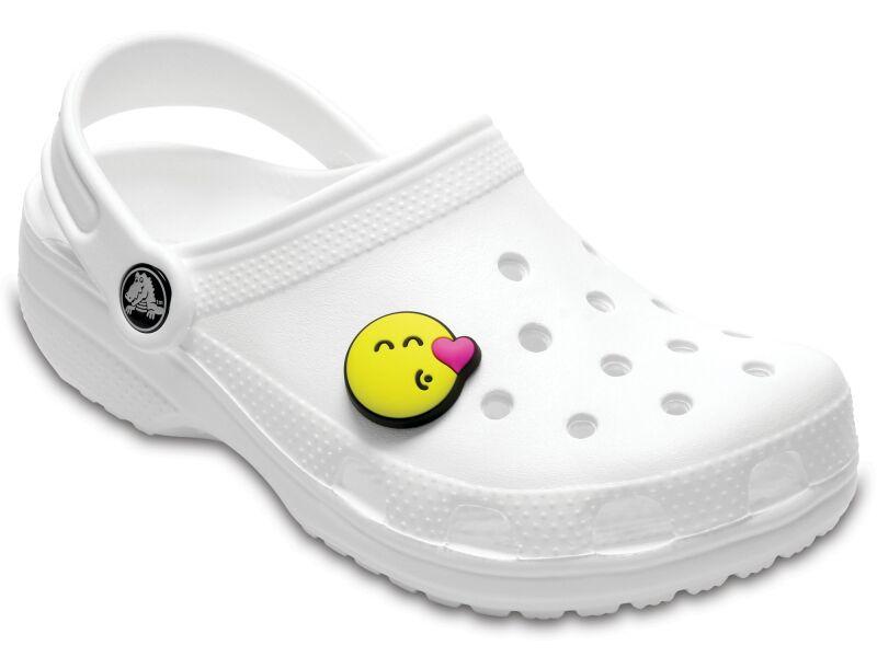 Crocs™ Crocs SMILEY BRAND KISSING SMILEY