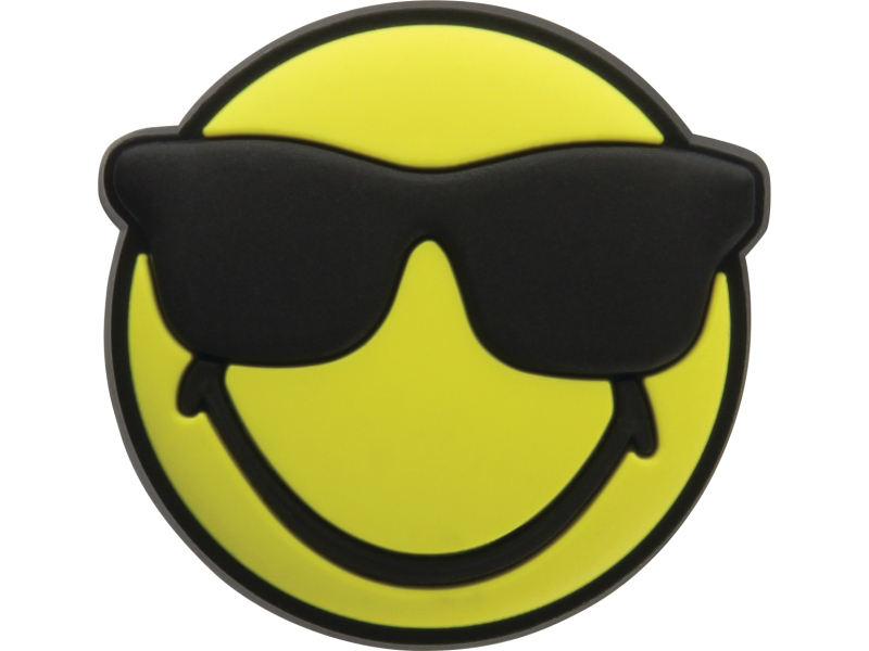 Crocs™ Crocs SMILEY BRAND SUNGLASSES