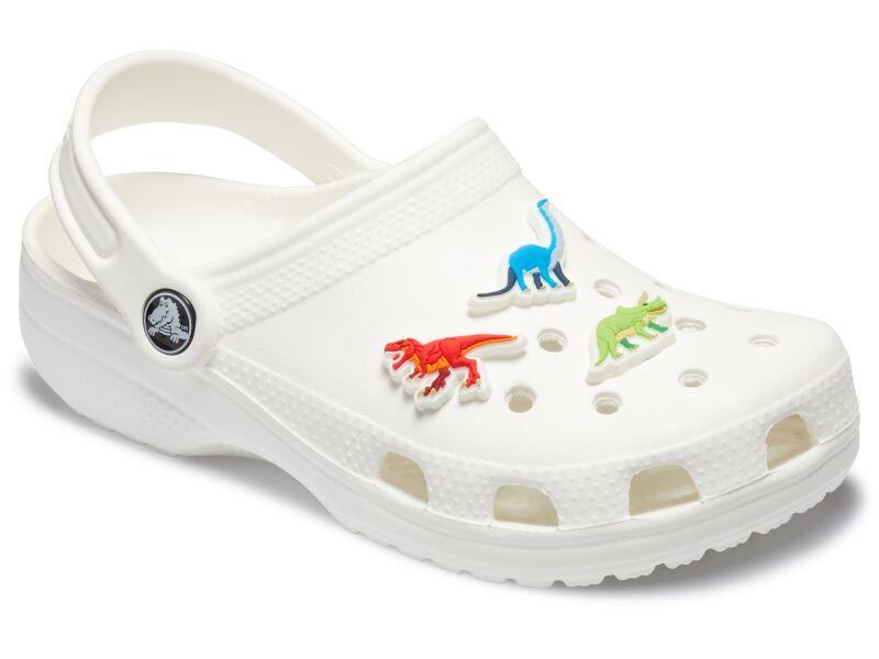 Crocs™ Crocs DINOSAUR 3 PACK G0586900-MU