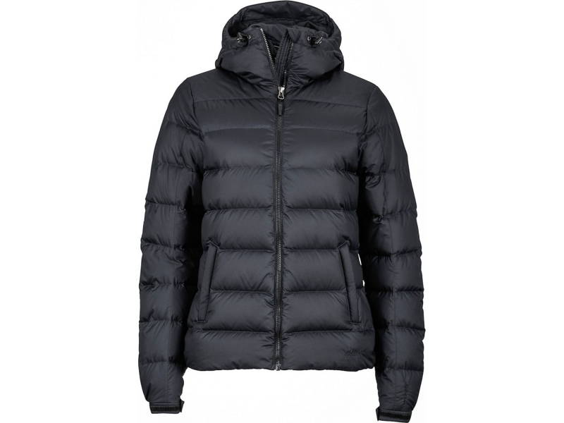 Marmot Women's Guides Down Hoody Black