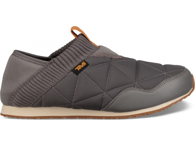 Teva Ember Moc Men's Charcoal Grey