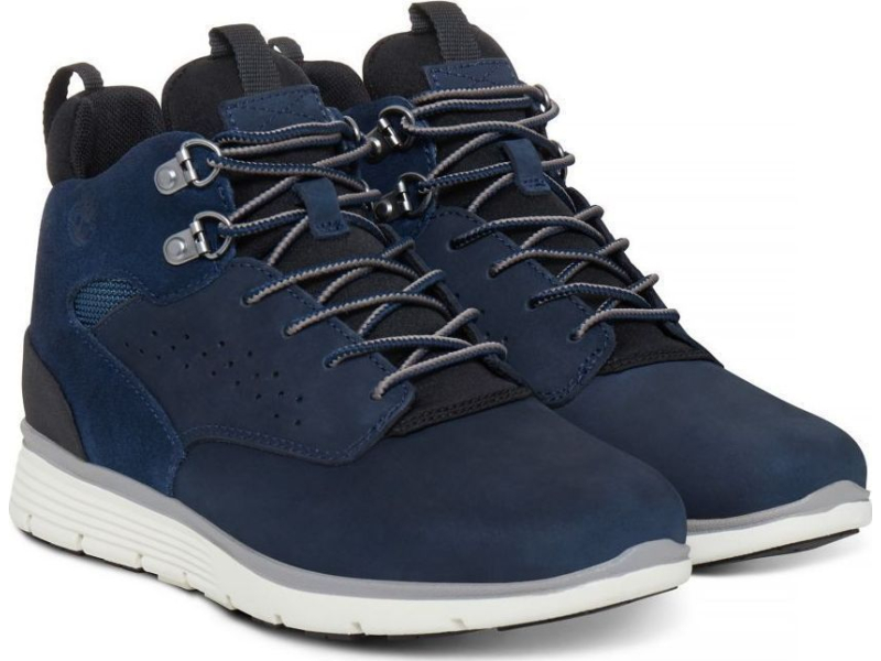 Timberland Killington Hiker Chukka Junior's Navy Nubuck