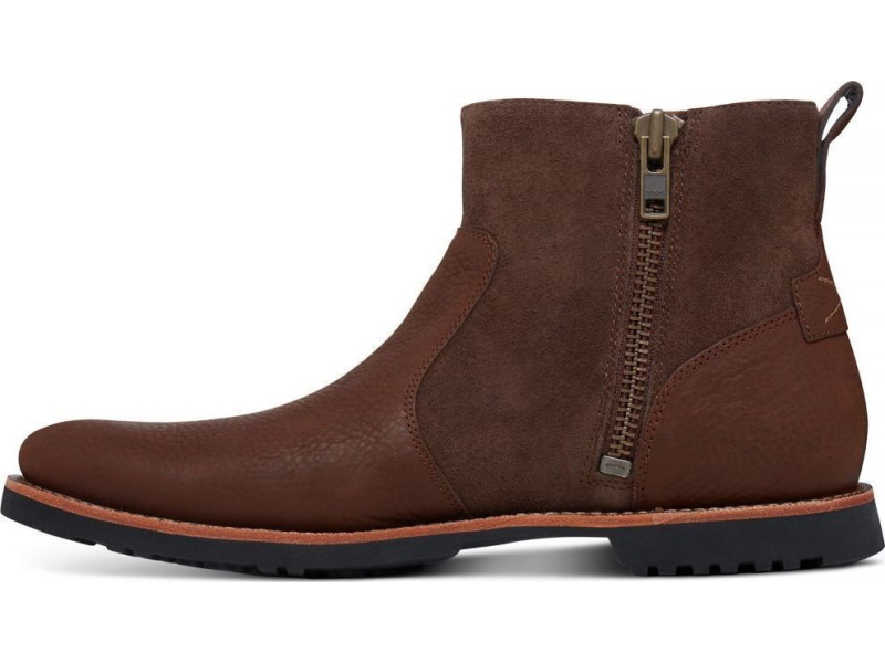 Timberland Kendrick Chelsea Men's Dark Brown Nubuck