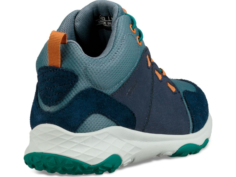 Teva Arrowood 2 Mid Wp Junior's Midnight Navy