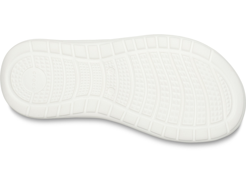 Crocs™ Reviva Flip Women's Melon/White
