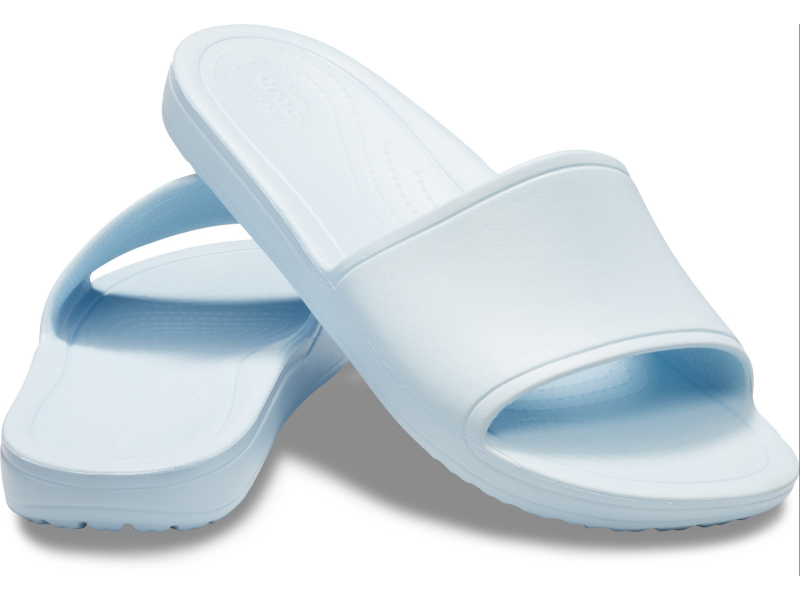 Crocs™ Sloane Slide Women's Mineral Blue
