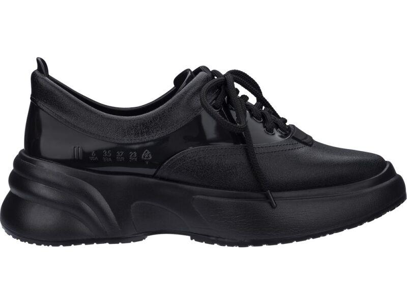 Melissa Ugly Sneaker Black/Black