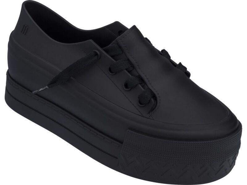Melissa Ulitsa Sneaker Platform Black/Negro