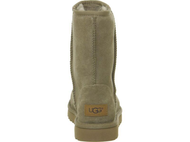 UGG Classic II Short Antilope