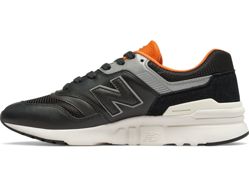 New Balance CM997 Sport Black