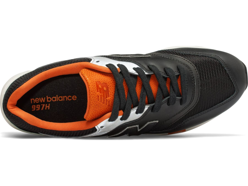 New Balance CM997 Sport Black