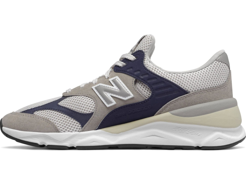 New Balance MSX90 Reconstructed Grey
