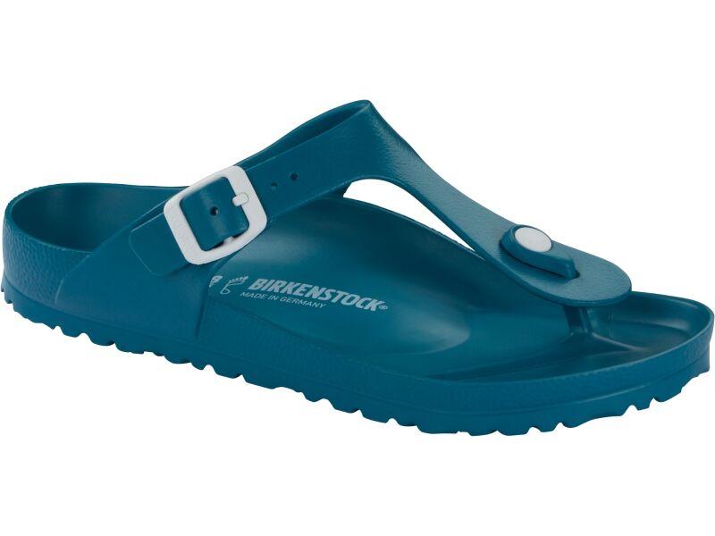 Birkenstock Gizeh EVA Turquoise