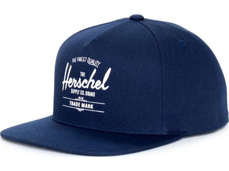 Herschel Whaler Navy