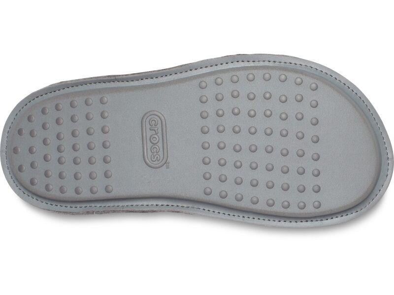 Crocs™ Classic Slipper Charcoal/Charcoal