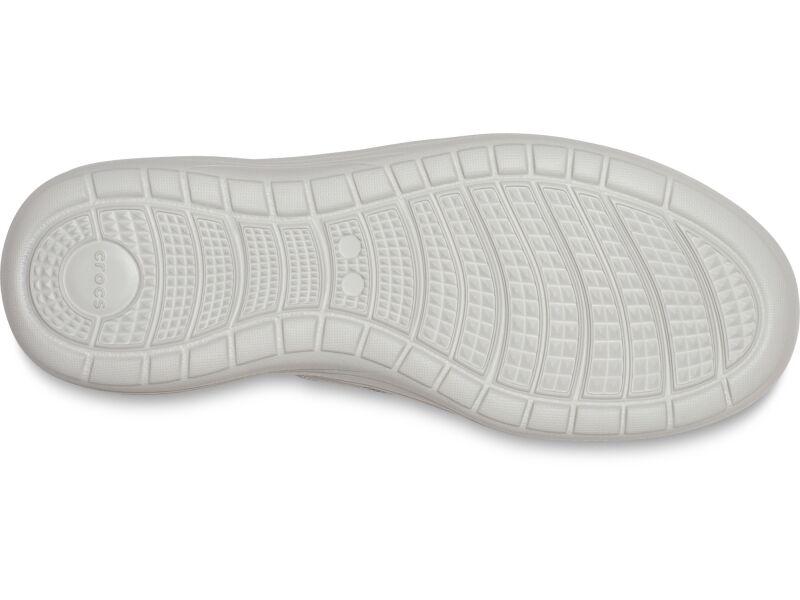Crocs™ Reviva Slip-On Women's Light Grey/Pearl White