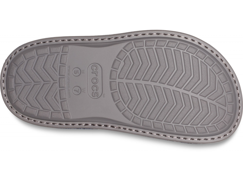 Crocs™ Classic Convertible Slipper Navy/Charcoal