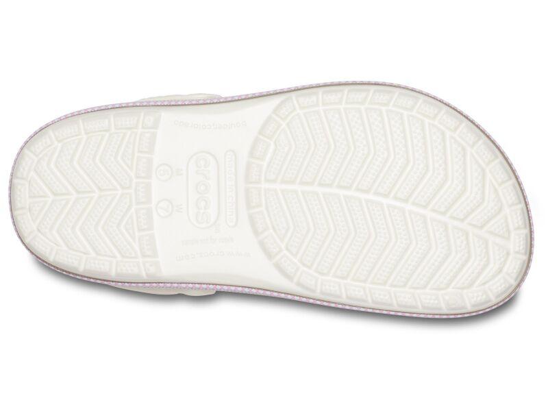 Crocs™ Crocband Sport Cord Clog Oyster