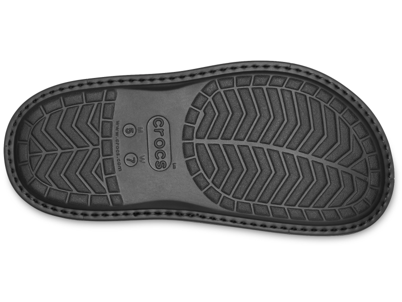Crocs™ Neo Puff Slipper Black