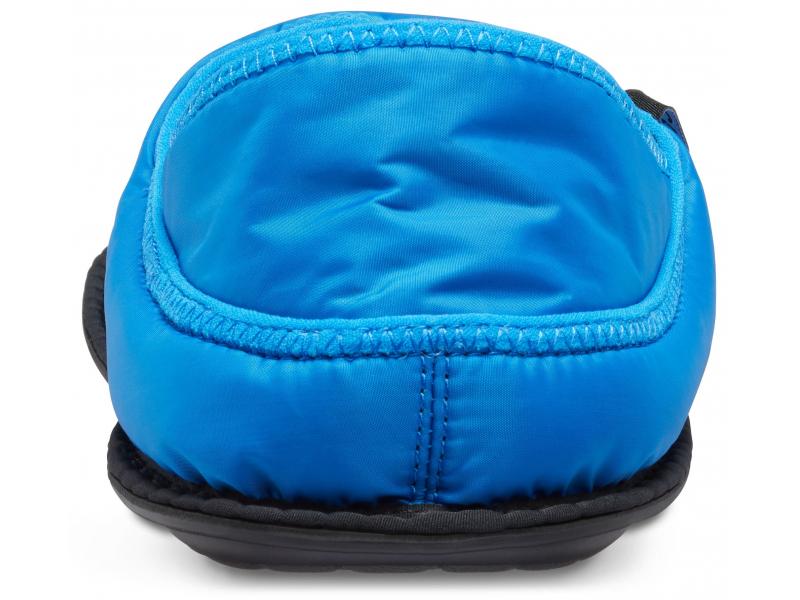 Crocs™ Neo Puff Slipper Bright Cobalt