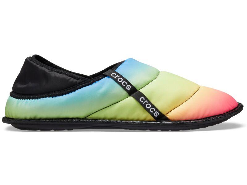 Crocs™ Neo Puff Slipper Multi