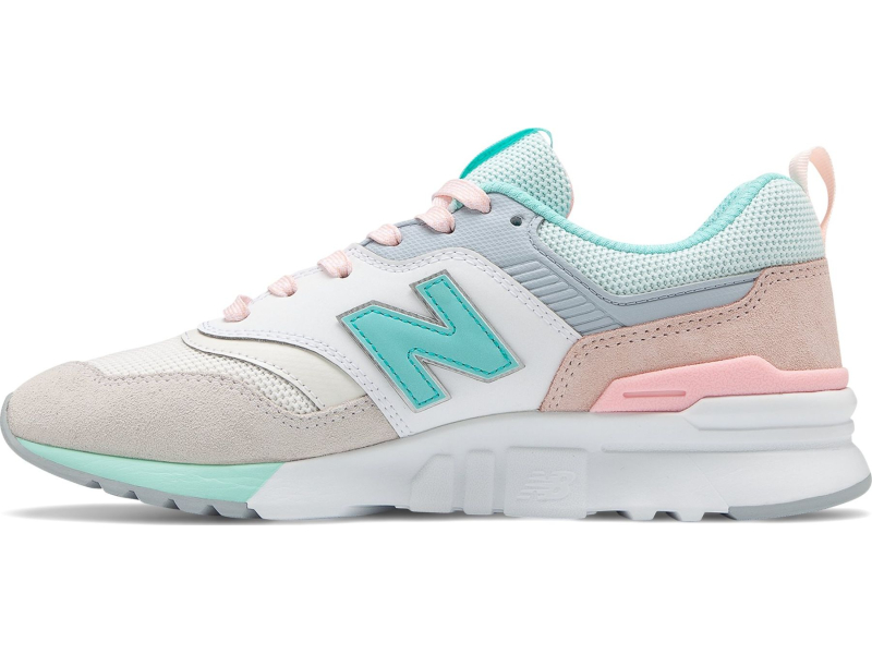 New Balance CW997 Sea Salt