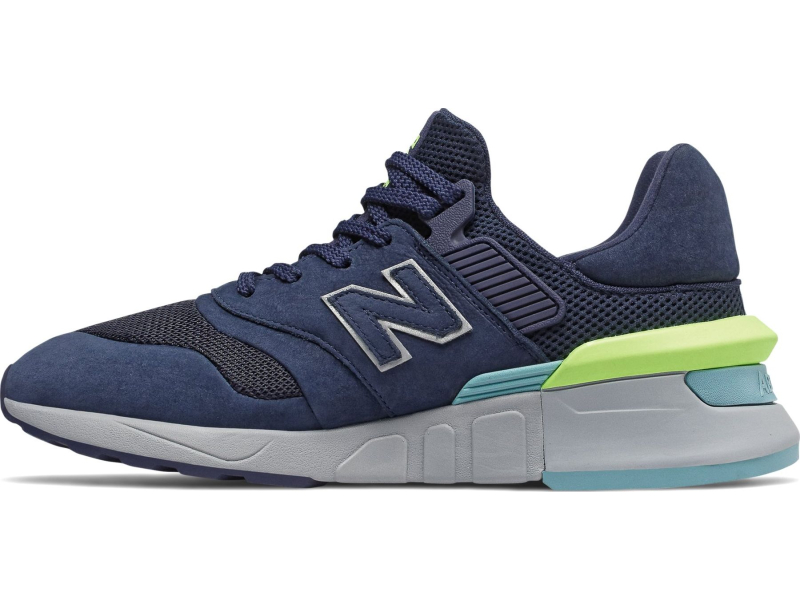 New Balance MS997 Sport Light Cashmere