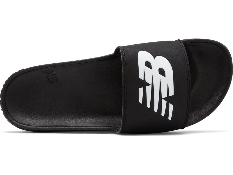 New Balance SMF200 Black/White