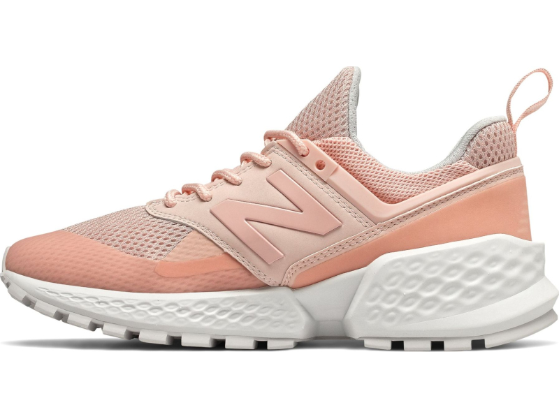 New Balance WS574 Sport Oyster Pink