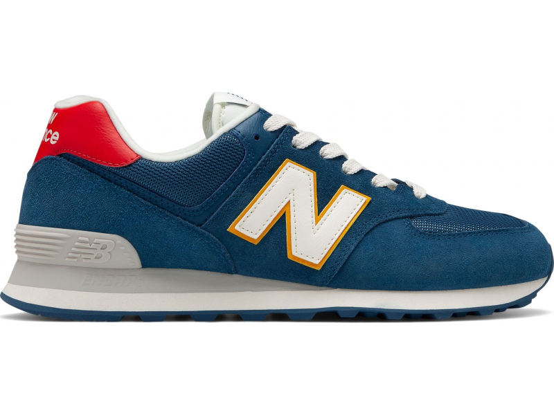New Balance ML574 Blue OBA