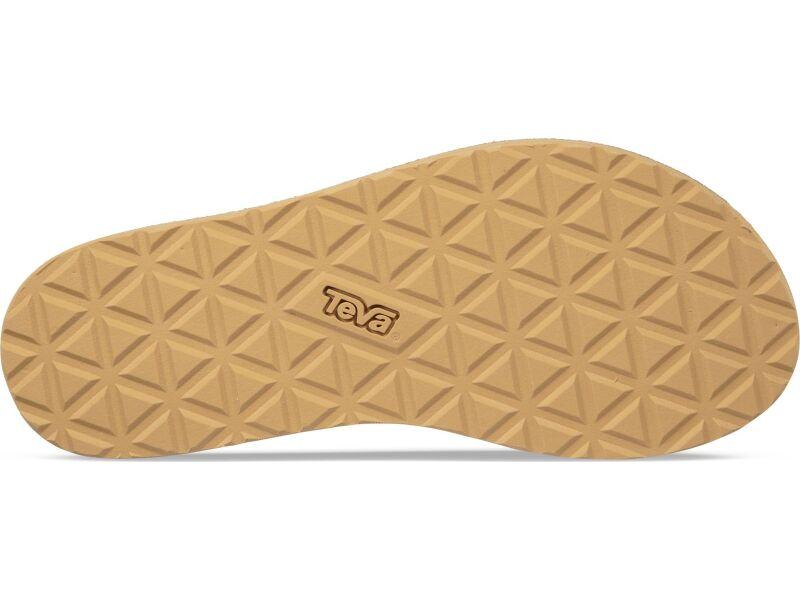 Teva Midform Universal Leather Desert Sand
