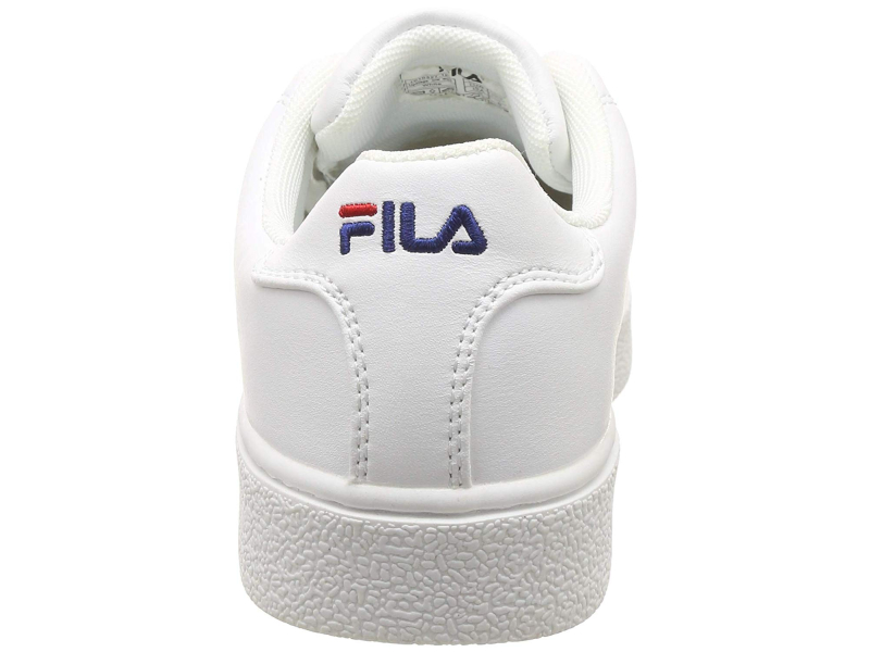 FILA Upstage Low Women's White