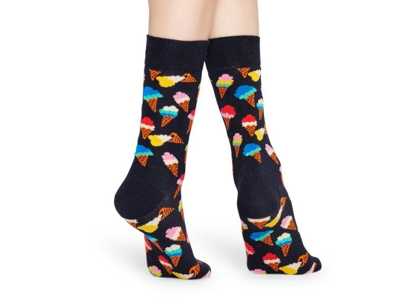 Happy Socks Ice Cream Multi 6300