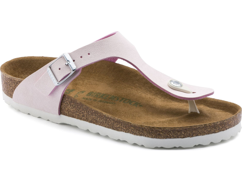 Birkenstock Gizeh Brushed Rose VEG2