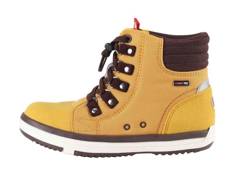 REIMA Wetter Wash Ochre Yellow