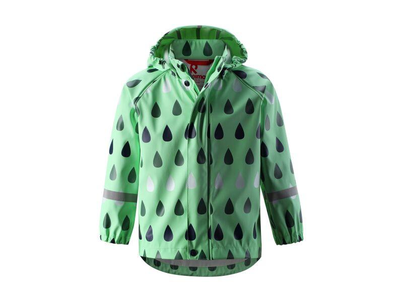 REIMA Vesi Pale Green