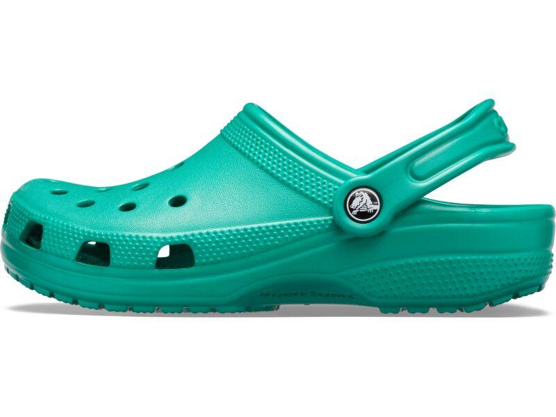 Crocs™ Classic Deep Green
