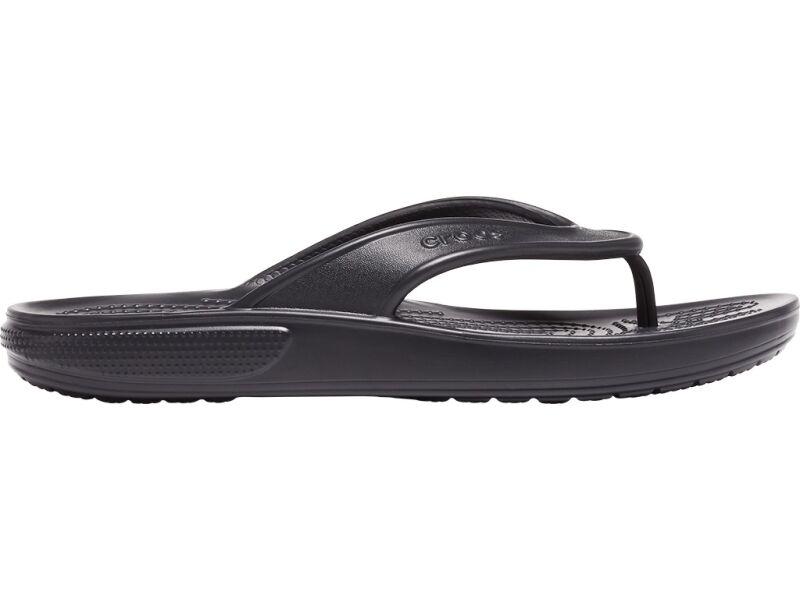 Crocs™ Classic II Flip Black