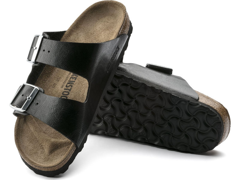 Birkenstock Arizona Graceful Licorice