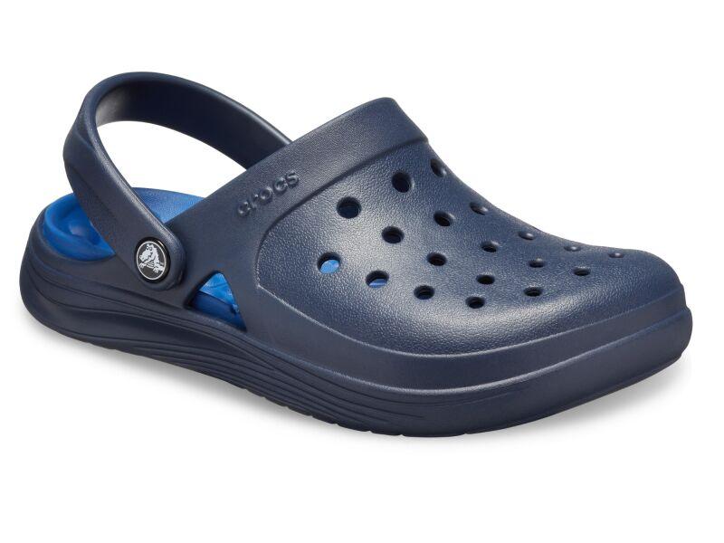 Crocs™ Reviva Clog Navy/Blue Jean